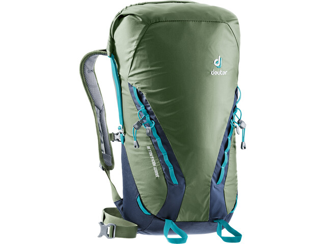 Deuter Gravity Rock&Roll 30 Backpack khaki/navy